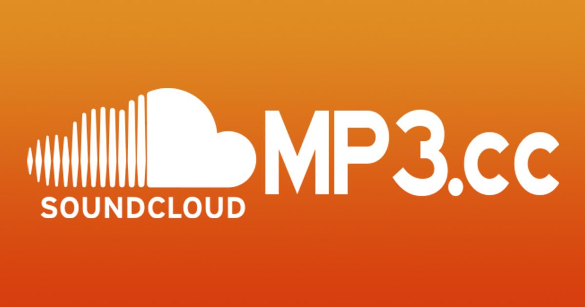 SoundCloudMP3 cc - Download MP3s from SoundCloud